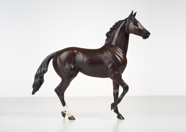 Zenyatta Breyer. Photo by Tyler Matson.
