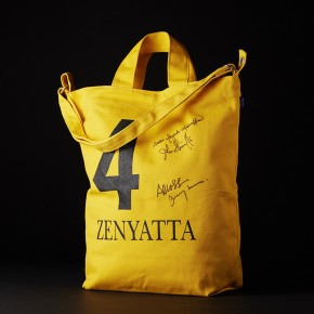 Limited Edition Track Bag