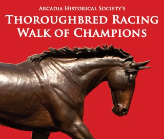 Attend the Walk of Champions Gala with Team Zenyatta