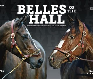 """Belles of the Hall"" Viewing Party"